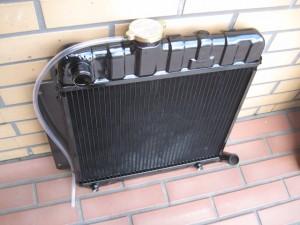 BMW 2002 Radiator