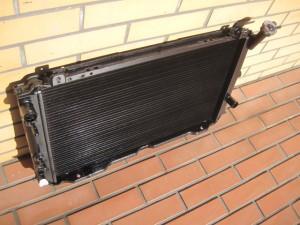 PULSAR N13 Radiator