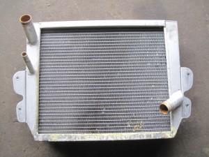 Birkin Super Seven Radiator