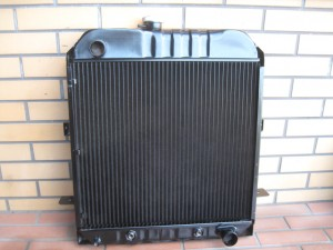 Ford Pickup Radiator