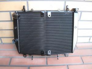 MV AGUSTA BRUTALE 910S Radiator