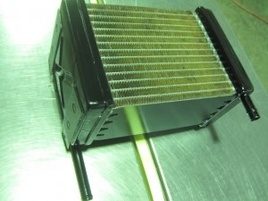 DATSUN BLUEBIRD 310 Heatercore