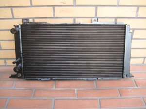 811121251AB Radiator