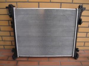 CHRYSLER GRAND VOYAGER Radiator