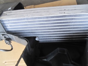 Mercedes-Benz  W124 Evaporator
