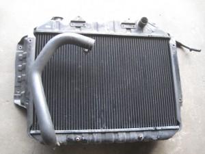 PRESIDENT 150 Radiator