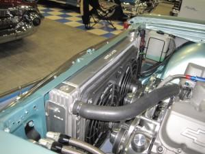 y1964 Chevrolet Chevelle Heatercore