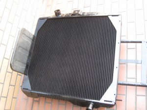 HUMMER H1 Radiator
