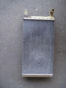W460 Heatercore