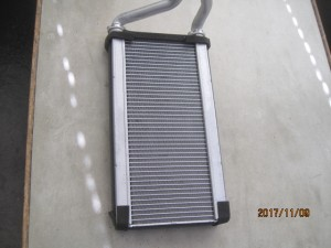 TOYOTA HARRIER Heatercore