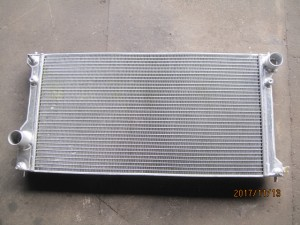 TOYOTA 86 Radiator