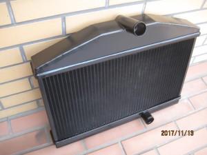 Lotus Seven Radiator