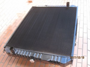 SUMITOMO SH330LC-3 Radiator