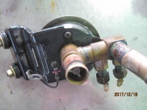 AE86 HeaterValve