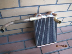LAND CRUISER 80 Heatercore