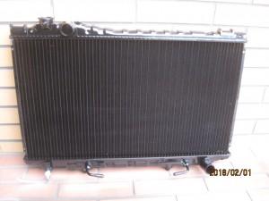 GX71 Radiator
