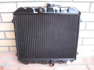 HONDA CIVIC SB1 Radiator