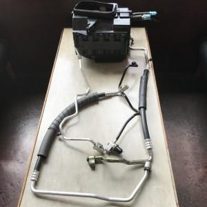 HONDA CR-X Evaporator & AChose