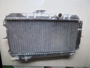 HOONDA T360 Radiator
