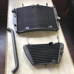 MV AGUSTA F4 Radiator&Oilcooler
