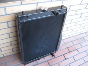 HITACHI EX30U-1 Radiator