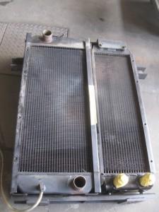 TCM L13HD-3 Radiator&Oilcooler