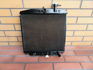 HONDA TODAY Radiator 1901-P65-902