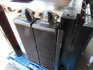 Cooler Radiator