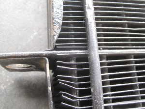 Ford Model T Radiator