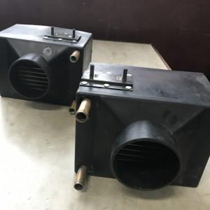 Ferrari328GTB Heatercore