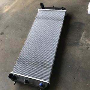 HITACHI ZW180-5B Radiator