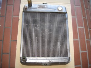 Lotus Elite Radiator