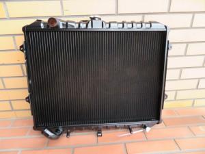 MITSUBISHI PAJERO V43W Radiator