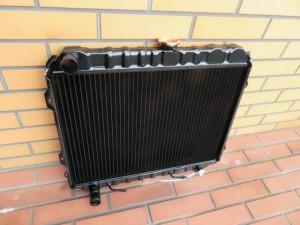 TOYOTA CORONA TT131 Radiator