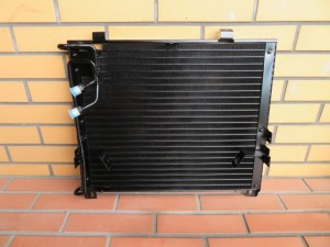 BMW E24 A/C Condenser