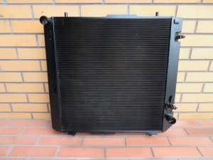 Benz W464 4615000102 Radiator