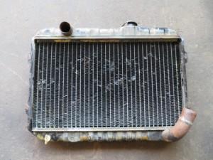 MISUBISHI ColtGalant A51 Radiator