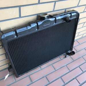 Benz 190SL Radiator