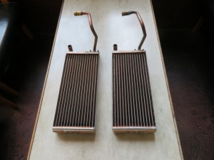 Ferrri Testarossa Heatercore