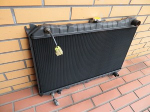 SILVIA S12 Radiator
