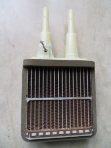NISSAN S-Cargo Heatercore