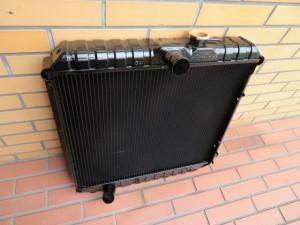 y1958 CADILLAC DEVILLE Radiator