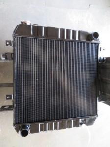 KOMATSU WA70-1 Radiator