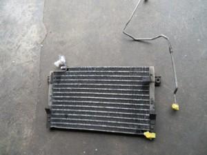 MAZDA AZ-A A/C condenser #P100-61-480A