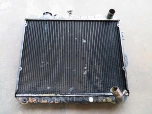 MAZDA SABANNA RX-7 SA22C Radiator