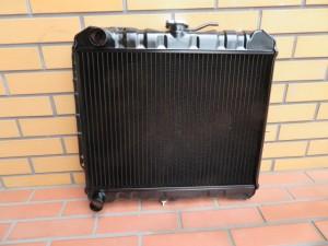 MITSUBISHI JEEP J57 Radiator
