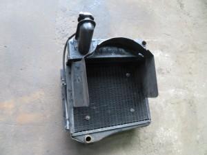 BMC MB MIDGET Radiator