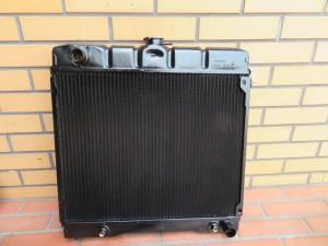 Benz W114 Radiator