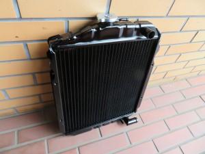 YANMAR B12-1 Radiator