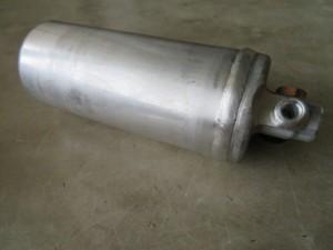 TOYOTA HILUX YN61 A/C Condenser